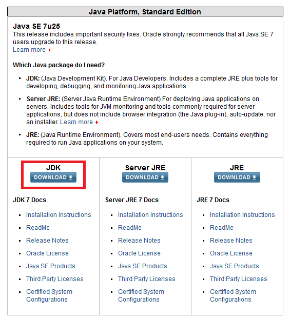 😝 Oracle jdk1 6 0 _21 download | JDK 8u121, 7u131, and